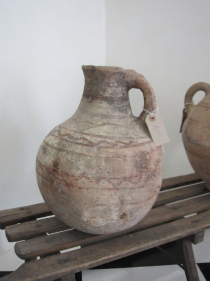 Moroccan water urns