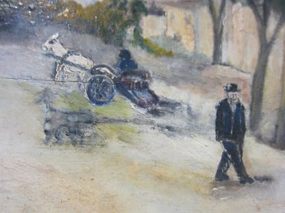 Provenal Painting