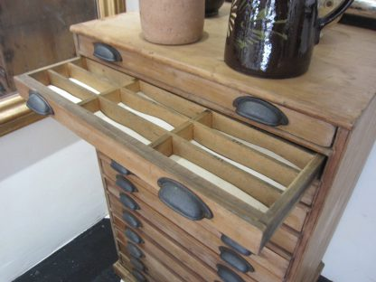 Antique type chests