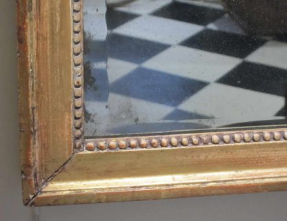 18th Century LouisXVI Wall Mirror